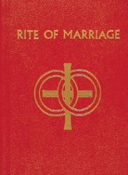 RITE OF MARRIAGE #238/22