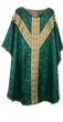 CHASUBLES #1116 OF DIVINITY JACQUARD FABRIC